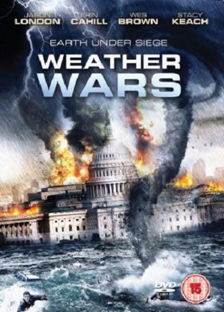 Weather Wars (2011)