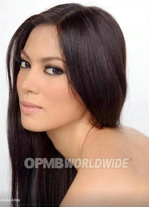 Miss Philippines Universe 2013