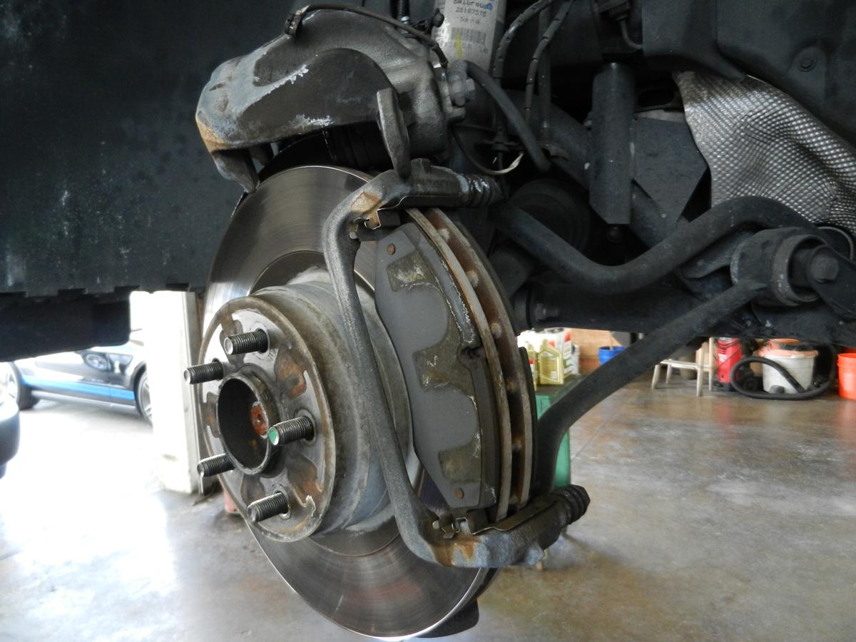 brake range atlantic hqdefault rebuilding land watch sport supercharged landrover presents brakes rover pads on british