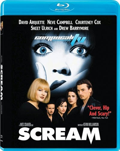 Scream 1996 1080p HD Latino