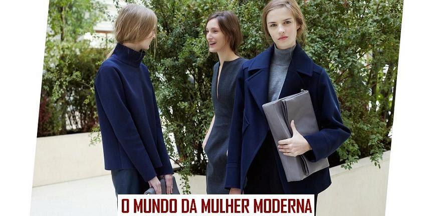O Mundo da Mulher Moderna