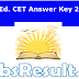 AP Ed. CET Answer Key 2015 apedcet.org Solved Paper