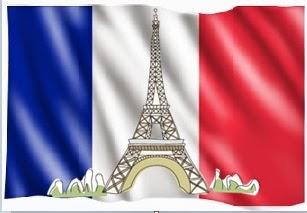 онлайн урок Французский язык для путешественников