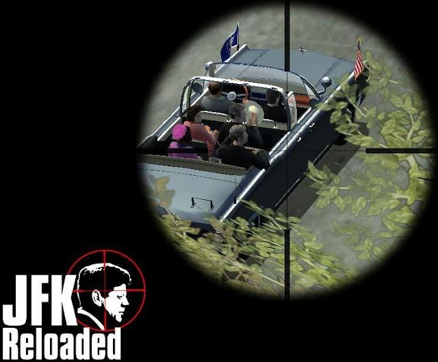 JFK Reloded