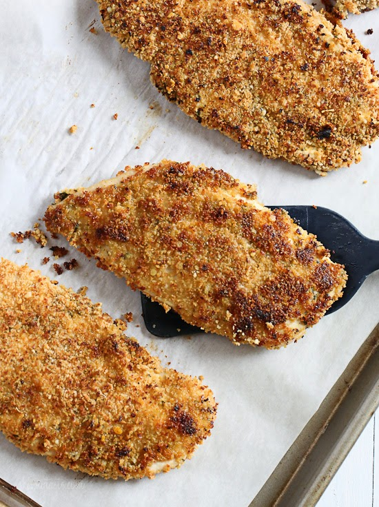 ... crusted chicken mustard herb panko crusted stuffed chicken breasts