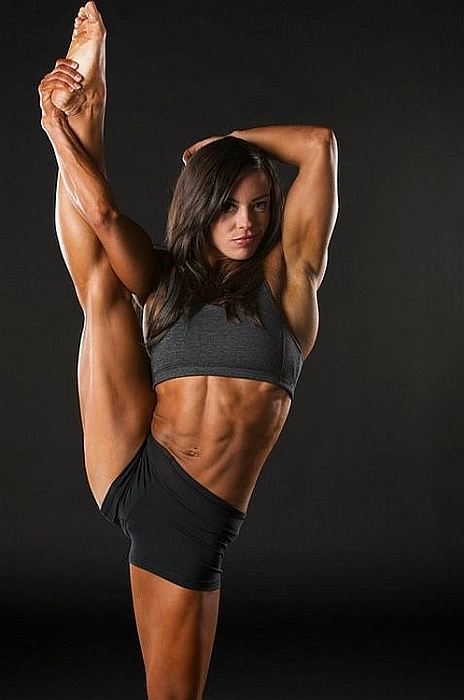 Female Fitness, Figure and Bodybuilder Competitors: Jodi ...