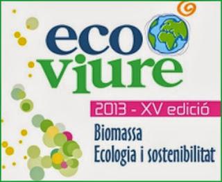 feria ecoviure 2013 biomassa