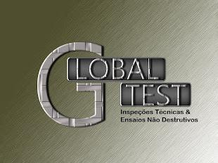GLOBAL TEST INSPEÇÕES TÉCNICAS E TREINAMENTO PESSOAL