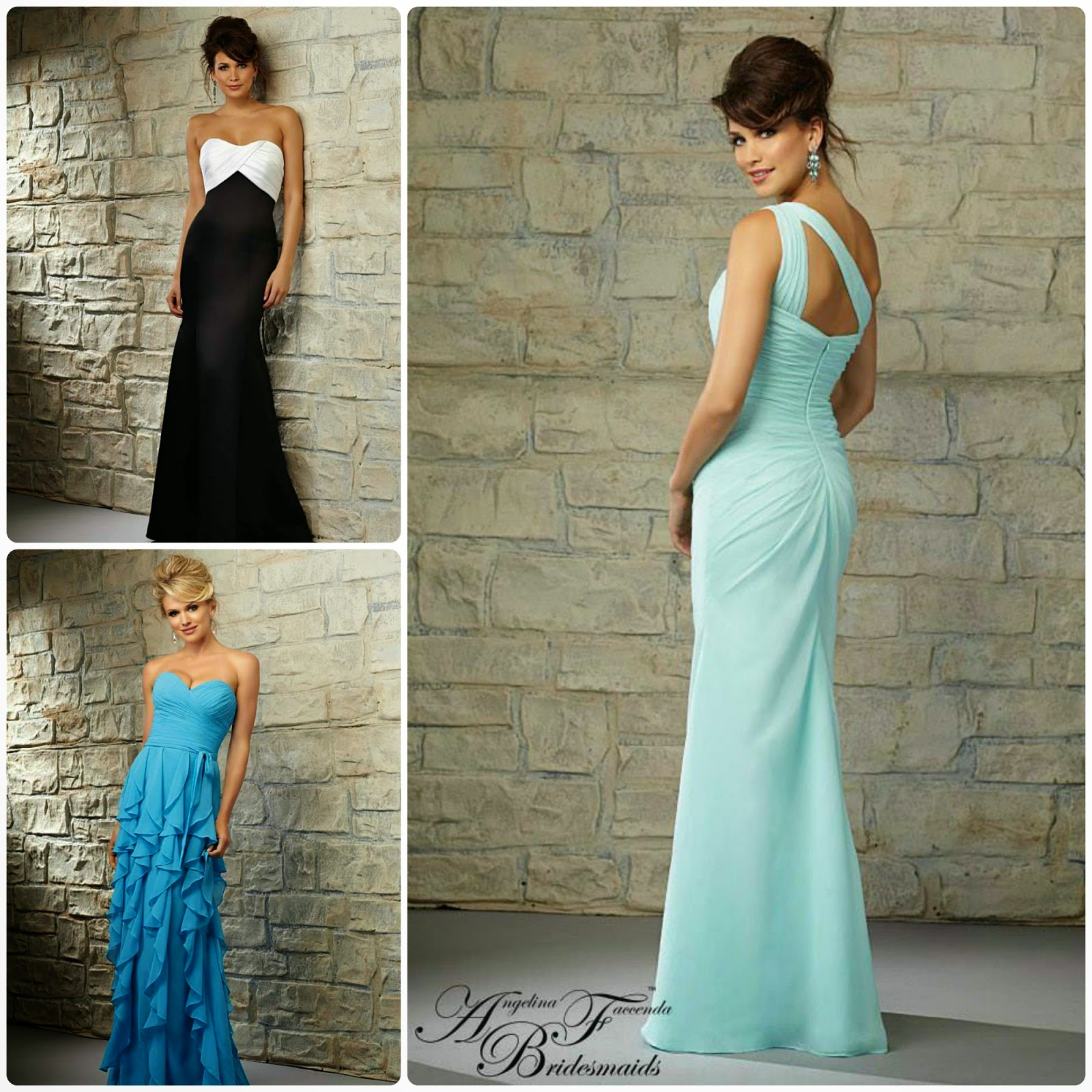 Bridesmaid Dresses Miami Stores 13