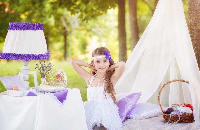 фотосессия для детей в Минске