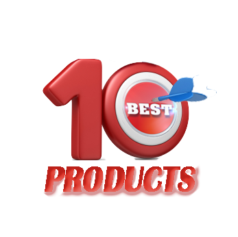 best 10 products
