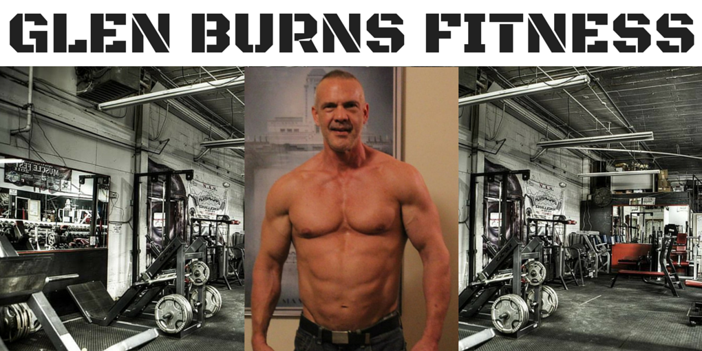 Glen Burns Fitness & Nutrition