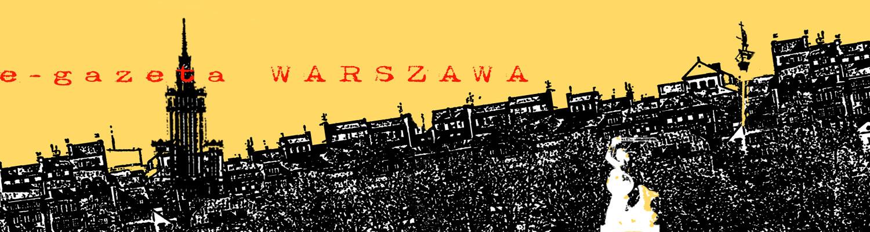e-gazeta WARSZAWA