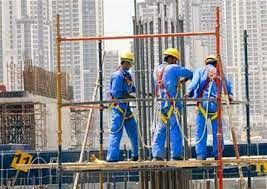 Cần tuyển 15 lao động xây dựng đi Nhật