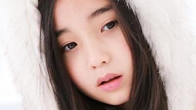 Anak Perempuan Tercantik Di Dunia