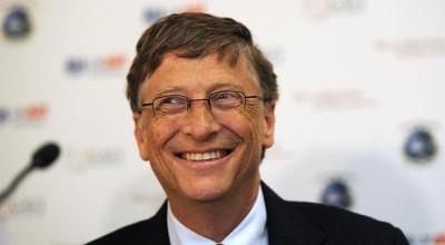 Bill Gates 'Emoh' Jadi CEO Microsoft