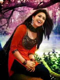 Surilie Gautam weds Jasraj Bhatti