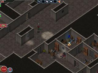 Download Game Alien Shooter