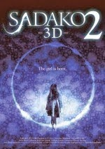 Filme Sadako 3D 2 Legendado AVI BDRip