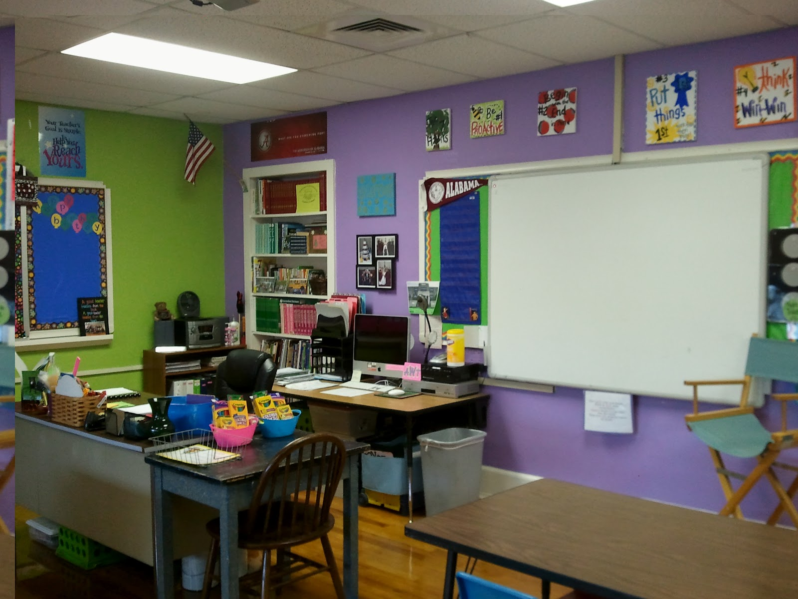 New Classroom Design ~ Windows into room new classroom layout
