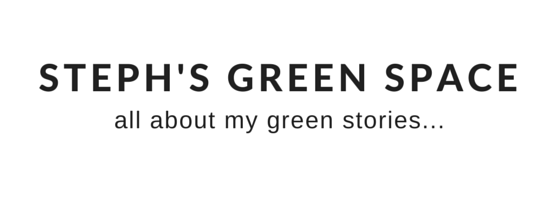 STEPH'S GREEN SPACE | My Green Stories | My Garden