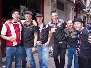 Rockers Bilbaínos
