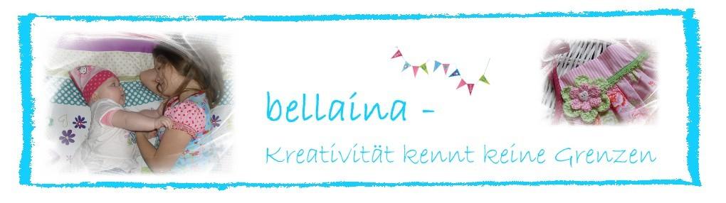 bellaina - Kreativität kennt keine Grenzen
