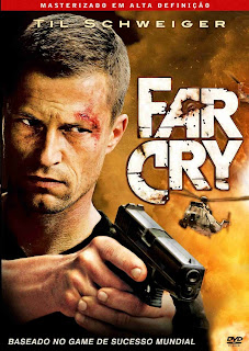 Download Far Cry Fuga Do Inferno