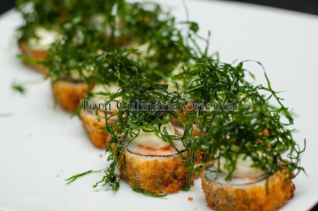 Torii Culinária Oriental