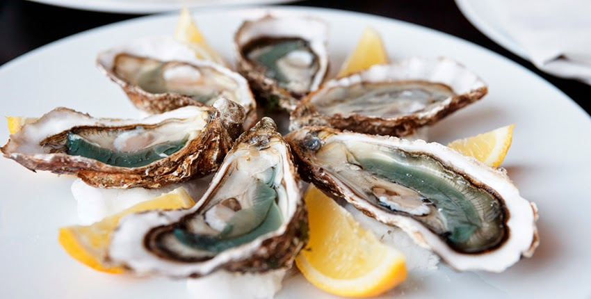 7 Healthy Aphrodisiac Foods That Will Feed Your Sex Drive