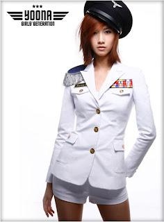 foto bugil Yoona SNSD
