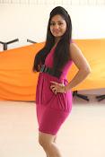 Madhavi Latha new glamorous photos-thumbnail-17