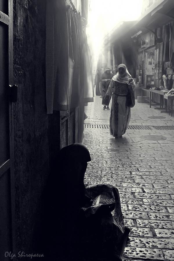 wanita-islam-di-palestin