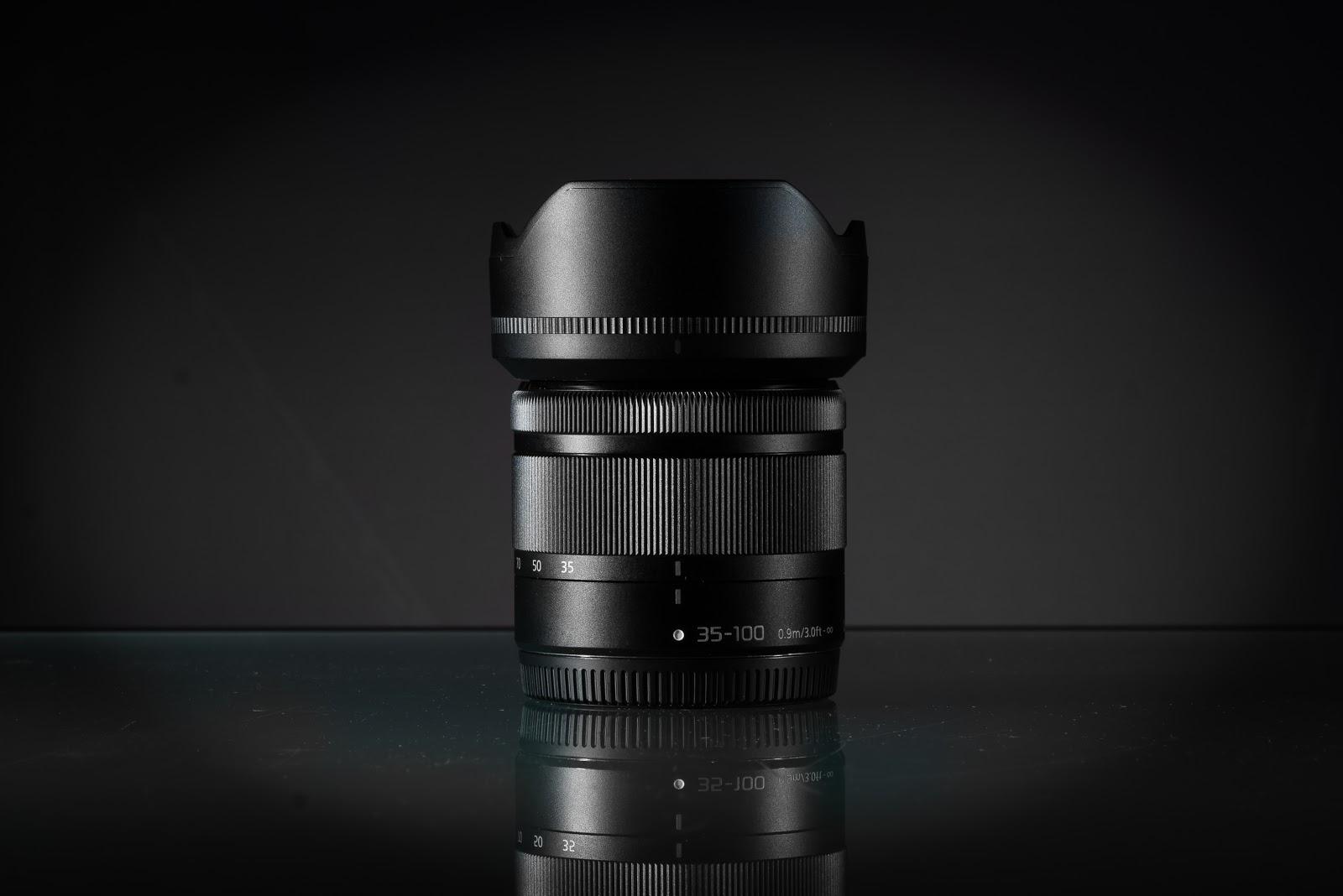Gadget Career 52mm Neutral Density ND4 Filter for Panasonic Lumix G Vario 45-200mm F4-5.6 II Power OIS 45-200mm F4-5.6 OIS