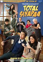 Total Siyapaa<br><span class='font12 dBlock'><i>(Total Chaos)</i></span>