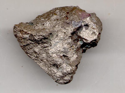 TITANIUM (El metal Titanio)