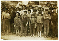 Immigrant Children Workers