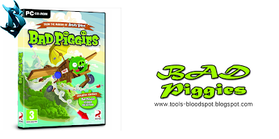 BAD Piggies PC Game Free Download