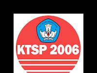 kumpulan Buku KTSP 2006 kelas 1 - 6 SD/MI Lengkap