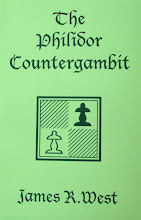 The Philidor Countergambit