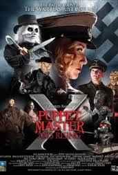 فيلم Puppet Master XAxis Rising رعب