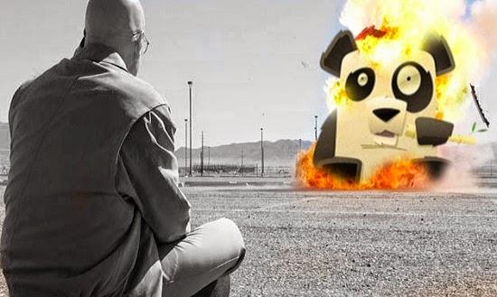 Phục hồi Panda 4