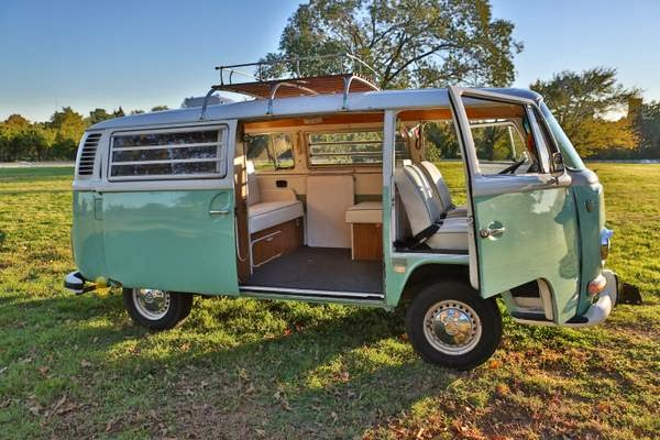 Vw Camper T2 For Sale >> 1972 VW Bus for sale Denton, Great Condition | vw bus wagon