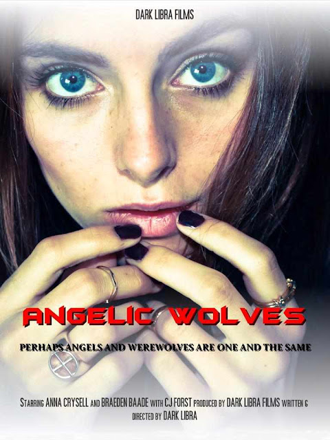 Angelic Wolves poster
