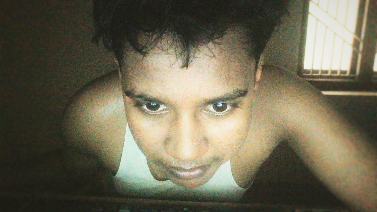Ashith.k.p