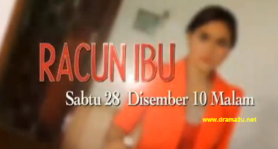 Racun Ibu Cerekarama TV3 2013