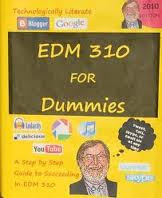 edm310 for dummies