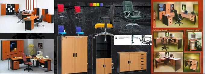 Distributor Jual Furniture Kantor Online Harga Murah Jakarta