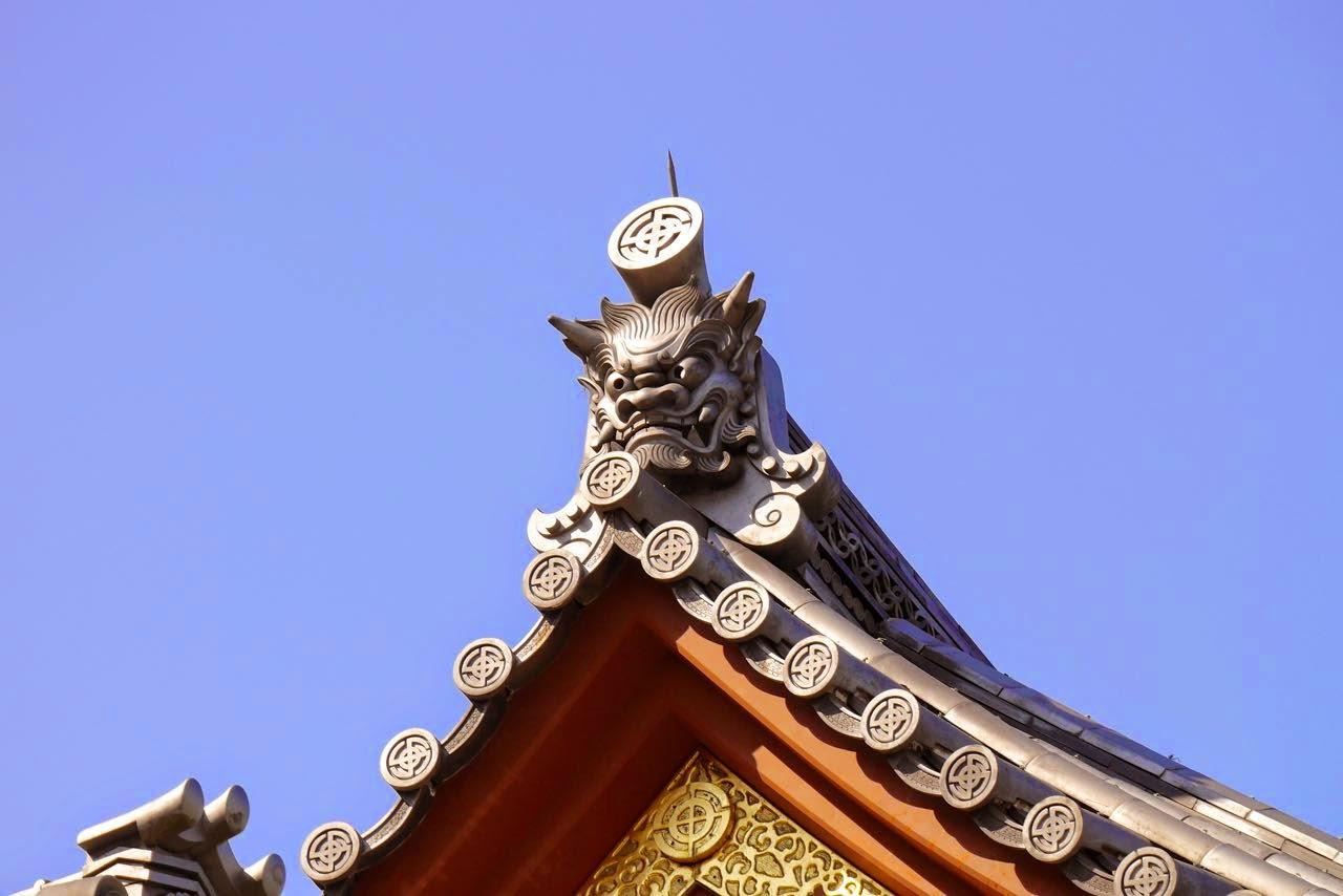 Hase Temple 長谷寺