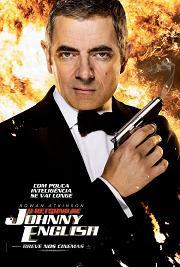 2. filme o retorno de johnny english